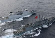 صورة ميتسوتاكيس: الاتحاد الأوروبي سيتحرك ضد تركيا واستفزازاتها