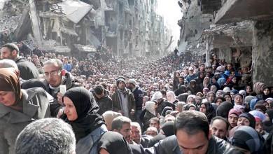 صورة نحو مؤتمر وطني سوري يحاسب ويسأل