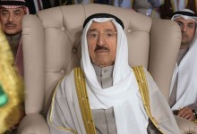 صورة الكويت تعلن رسمياً وفاة أميرها الشيخ صباح الأحمد الجابر الصباح