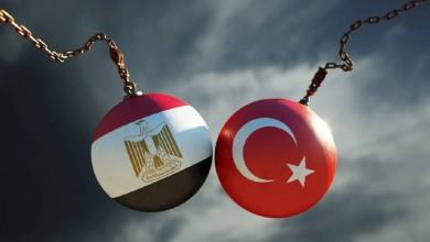 صورة رسالة جديدة من تركيا إلى مصر عبر القائم بالأعمال في أنقرة… ما مضمونها؟