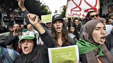 صورة أحكام جديدة بحق فساد مسؤولين كبار في الجزائر