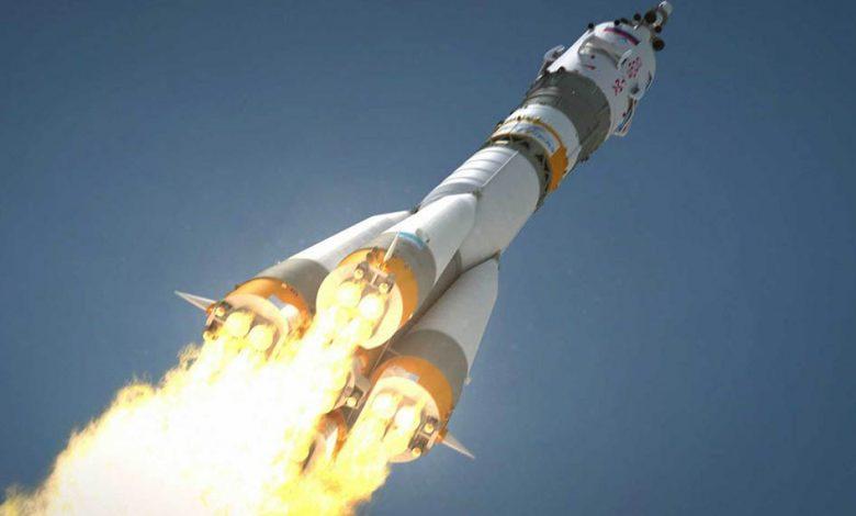 وزنه 21 طنا.. صاروخ صيني يخرج عن السيطرة   مرصد الشرق الاوسط و شمال افريقيا
